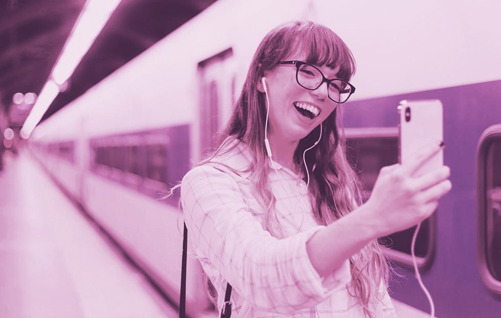 Te contamos cómo crear tu propio filtro de Instagram